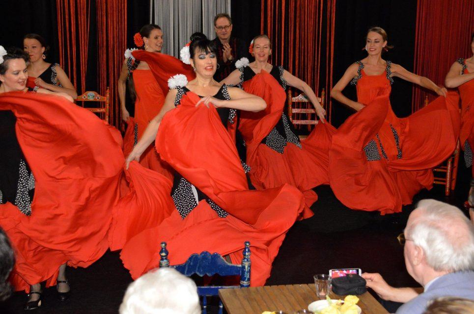 FlamencoVivo in beeld